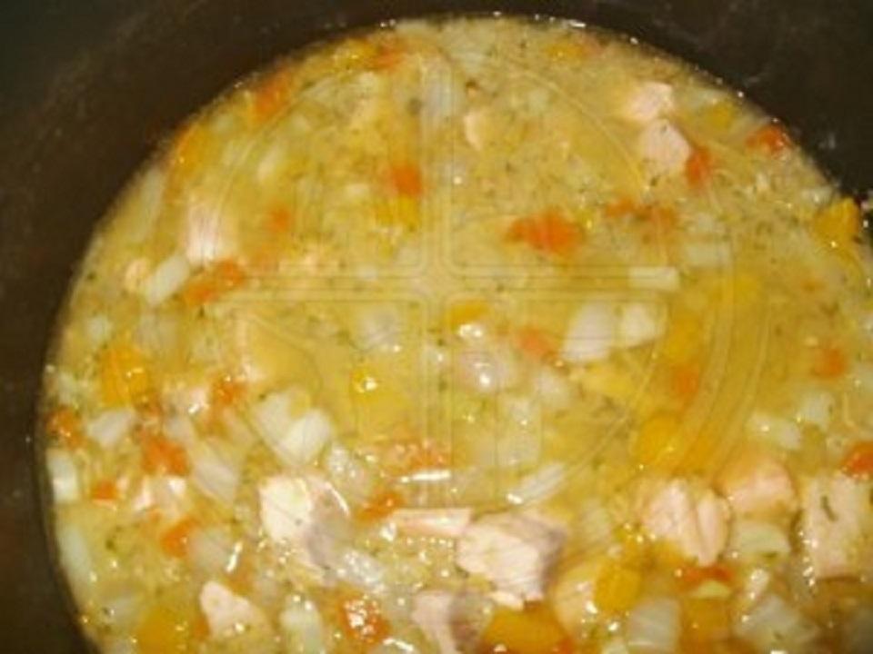 Fischsuppe-mit-Fenchel