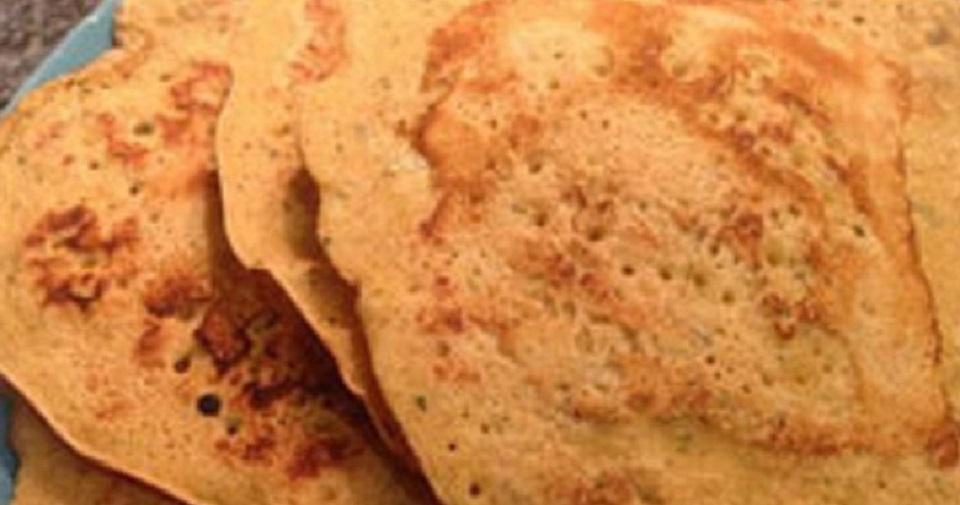 Pfannkuchen aus KEM